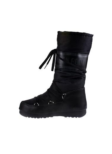 Moon Boot Kar Botu Siyah